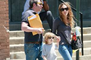 PHOTOS : Sarah Jessica Parker, une maman formidable !