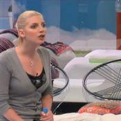 Secret Story 6 - Nadège à Caroline : ''Tu es une peste, tu es une hypocrite''