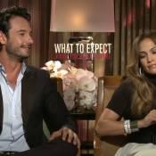 Ce qui vous attend si vous attendez un enfant : Jennifer Lopez et la maternité