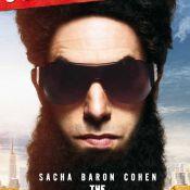Box-office : Le dictateur Sacha Baron Cohen a réussi son coup d'Etat