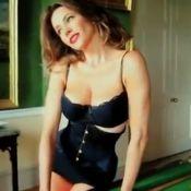 Sofia Vergara : Séance photo sexy pour l'hilarante comédienne de 40 ans