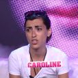 Caroline dans la quotidienne de Secret Story 6 le jeudi 21 juin 2012 sur TF1