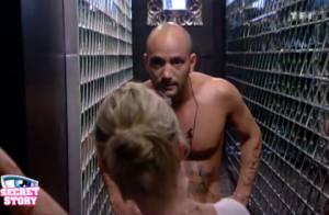 Secret Story 6 : Kevin paumé entre ses sentiments pour Caroline et Virginie
