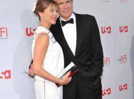 PHOTOS : Warren Beatty et Annette Bening, Palme d'Or des couples glamour !