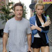 Alec Baldwin : Sa fille Ireland est sublime, sosie de sa mère Kim Basinger