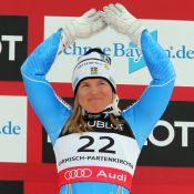 Anja Paerson : La championne de ski fait son coming-out
