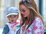 Miranda Kerr : maman reine du style pour son adorable Flynn déjà bien grand