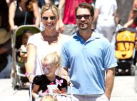 Jason Priestley : Avec sa petite famille, l'ex-star de Beverly Hills rayonne