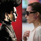 Noomi Rapace masochiste: Cruelles retrouvailles avec le réalisateur de Millénium