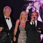 Massimo Gargia, Orlando, Mia Frye : Une fête au top pour sauver un château