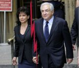 Anne Sinclair et Dominique Strauss-Kahn : La fin d'un couple mythique ?
