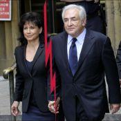 Anne Sinclair et Dominique Strauss-Kahn : La fin d'un couple mythique ?