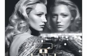 Blake Lively : Bellissima en égérie Gucci