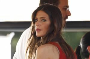 Sara Carbonero : Envoûtante et pro en attendant son champion Iker Casillas