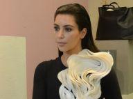 Kim Kardashian et Kanye West : Le shopping et le luxe, des passions communes