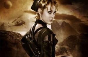 Hunger Games 2 : Jena Malone, heureuse élue de la suite du film phénomène