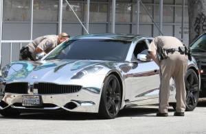 Justin Bieber : Arrêté par la police après un grave excès de vitesse