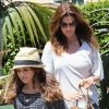 Cindy Crawford et sa fille Kaia : Séance shopping pour le duo complice