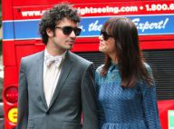 Kristen Wiig (Mes Meilleures amies) et son chéri Fabrizio Moretti de mariage
