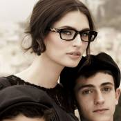 Bianca Balti : Ravissante égérie pour l'esprit familial de Dolce & Gabbana