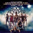 L'affiche du film Rock Forever