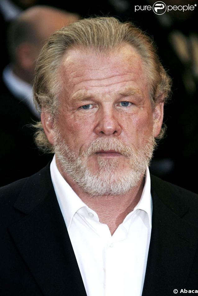 how tall is nick nolte