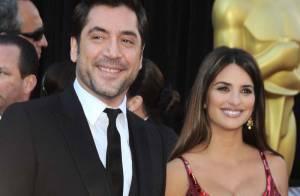 Penélope Cruz est enceinte de son deuxième enfant