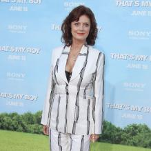 Susan Sarandon le 4 juin 2012 à Los Angeles