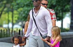 Seal : Le papa poule retrouve ses filles chez son ex Heidi Klum