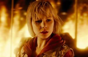 Silent Hill : Revelation 3D - Première scène choc, premières images étonnantes