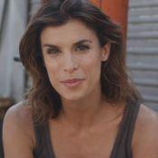Elisabetta Canalis alerte les propriétaires de chiens dans un clip choc
