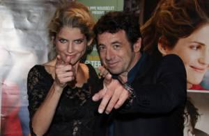 Paris-Manhattan : Alice Taglioni et Patrick Bruel, duo complice et charmant