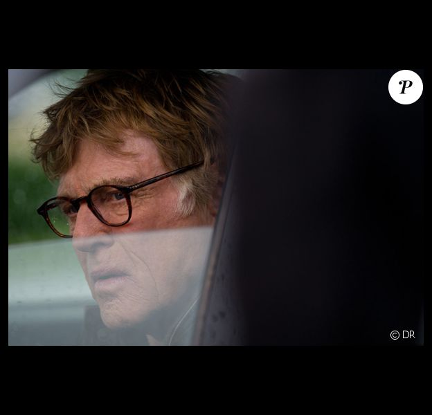 The Company You Keep de et avec Robert Redford.