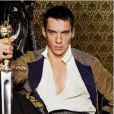 Jonathan Rhys-Meyers dans les Tudors