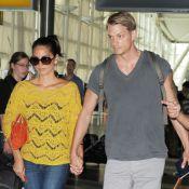 Olivia Munn : Son nouveau boyfriend est un parfait gentleman