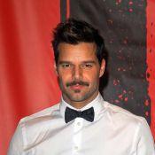 Ricky Martin, star de sa propre série !