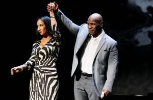 Mike Tyson : Une première à Broadway en grande pompe, avec femme et amis
