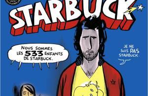 Starbuck : Le film attaqué pour plagiat, le producteur se défend
