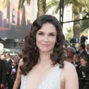 Alessandra Martines : A 49 ans, la jurée de Danse avec les stars est enceinte