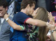 JO 2012-Andy Murray: De l'or et des larmes sous les yeux de sa belle Kim Sears