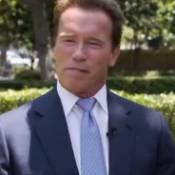Arnold Schwarzenegger, bientôt prof d'université
