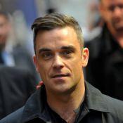 Robbie Williams soutient son ami Gary Barlow après la mort de son bébé