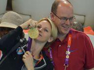 JO - Princesse Charlene: Son protégé en or Cameron van der Burgh avoue sa triche