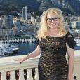 Kirsten Vangsness en juin 2012 à Monaco
