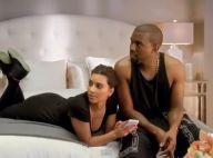 Kanye West et Kim Kardashian : Leur intimité dévoilée avec humour pour MTV