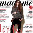 Le magazine Madame Figaro du 9 août 2012