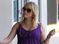 Reese Witherspoon, enceinte : La grossesse la rend si belle