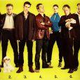 Colin Farrell est l'un des  Seven Psychopaths  de Martin McDonagh.