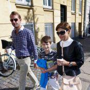 Prince Felix : Rentrée en 4e, entre la comtesse Alexandra et Martin Jorgensen