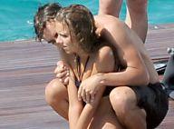 Fernando Alonso : L'amour fou avec sa bombe de 22 ans Dasha Kapustina à Majorque